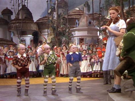 Welcome To Oz Dorothy by 1939 The Best Picture Project