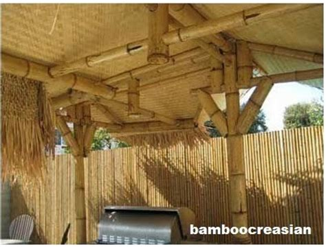 Allbamboo product4sale decorative bamboo~fencing/wainscot