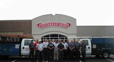 About Overhead Door Company Of Northern Kentucky Overhead Door Northern Kentucky