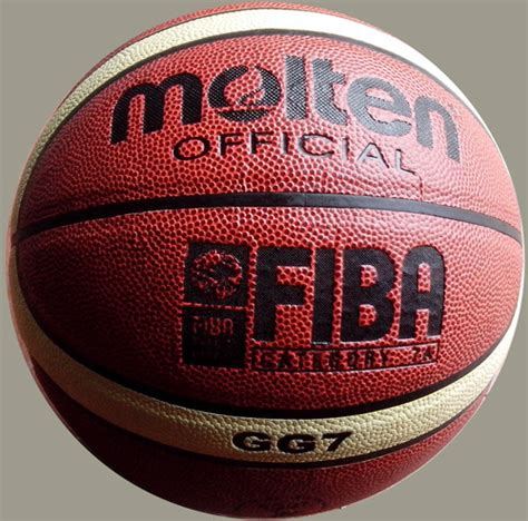 Bola Basket Molten Gg7 Asean compra baloncesto bola fundida al por mayor de