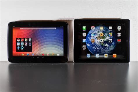 Tablet Nexus 10 review nexus 10 android tablet by samsung wired