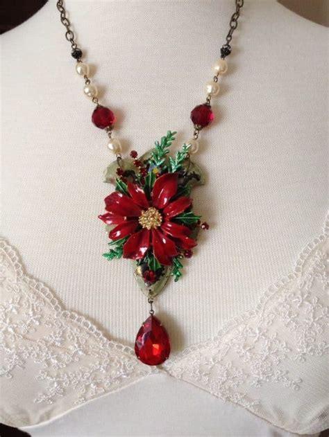 20 Homemade Necklace Designs for Ladies   SheIdeas