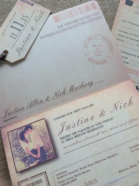 best destination wedding invitations 27 best images about wedding invitations on destination wedding invitations wedding