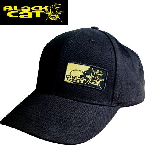 Black Cat Cap by Black Cat Cap M 252 Tze Black Cat Shop Kaufen