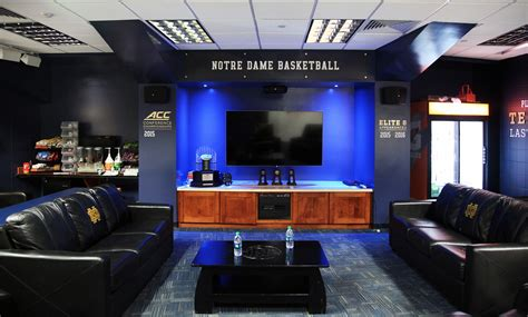 notre dame rooms notre dame basketball section 127