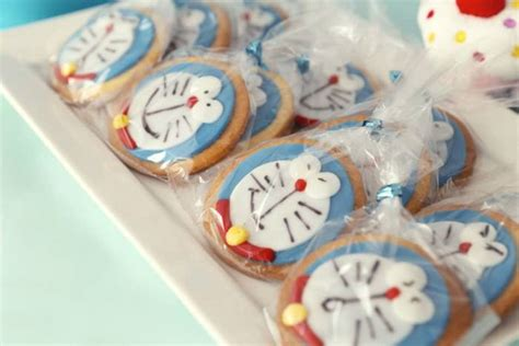cat themed birthday decorations doraemon cat themed birthday