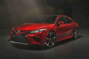 Toyota Camaro 2018 Toyota Camry Reviews And Rating Motor Trend