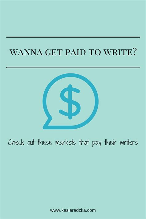 Get Paid To Write - get paid to write websites that pay writers for their