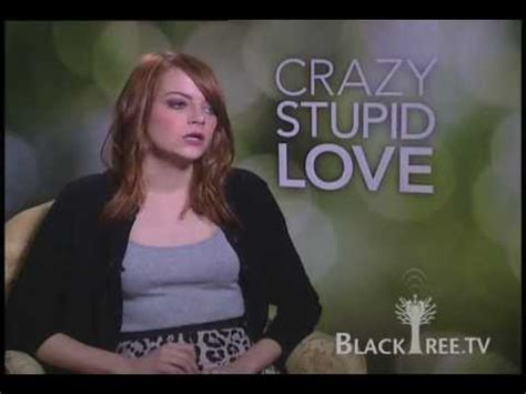 emma stone malcolm in the middle 2006 famous crazy stupid love interview w emma stone youtube