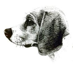 tattoo pen for dogs 1000 ideas about beagle tattoo on pinterest pug tattoo