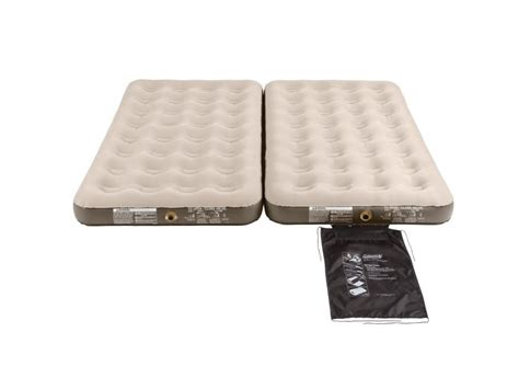 Coleman Cing Air Mattress by Coleman 4 In 1 Quickbed King Air Bed