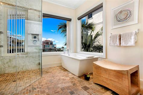 tropical bathroom sets seasonal style hot bathroom trends to try out this summer