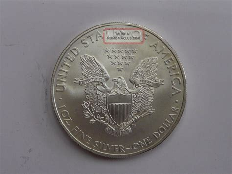 1 oz silver dollar 2008 american eagle walking liberty 1 oz silver