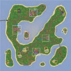seattle map unturned steam community guide unturned 3 14 11 0 spawns maps