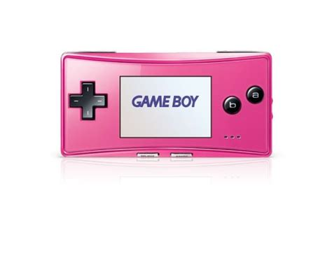 game boy micro modifica donde conseguir gb advance mediavida