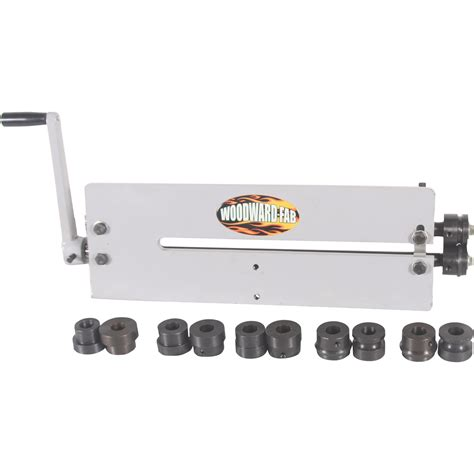 bead roller free shipping fab bead roller kit model wfbr6