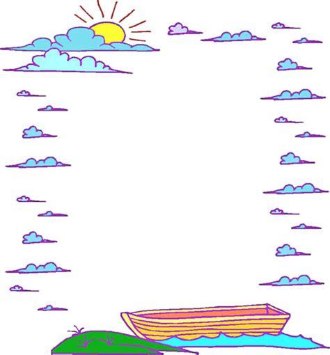 boat birthday clipart boat border cliparts free download clip art free clip