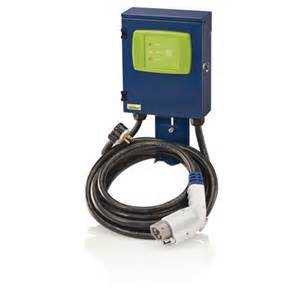 Electric Vehicle Charging Station Home Depot Leviton Evr Green 16 Level 2 Electric Car Charging