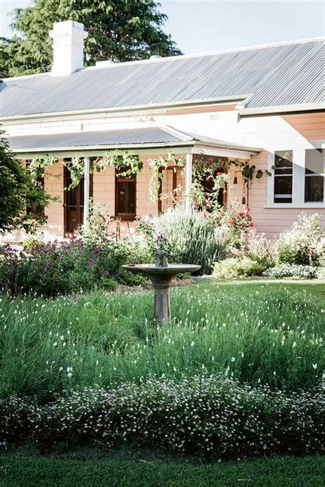 australian cottage gardens 25 best ideas about australian country houses on