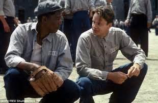 The shawshank redemption which tells the story of andy dufresne tim