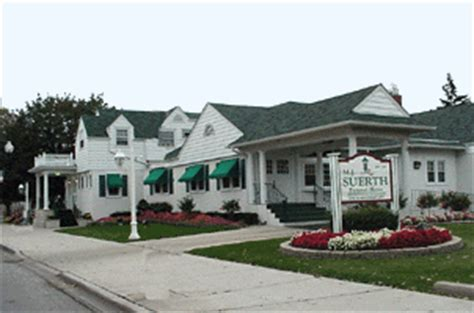 suerth funeral home chicago il legacy