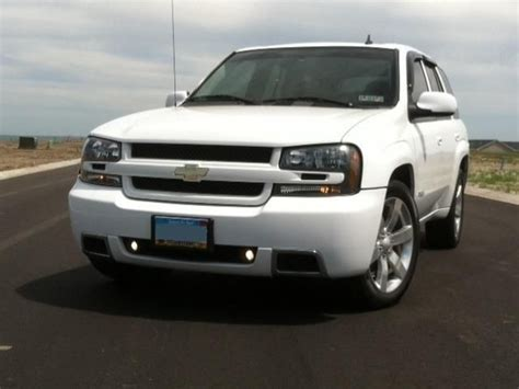 where to buy car manuals 2008 chevrolet trailblazer engine control find used 2008 chevrolet trailblazer in mekinock north dakota united states for us 7 000 00
