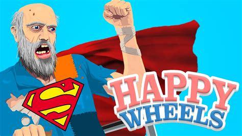 happy wheels biz full version virei o super homem happy wheels youtube