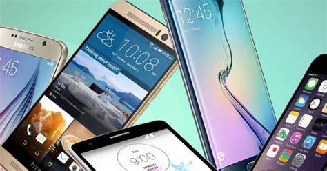 Spek Dan Harga Samsung S6 Hdc deretan smartphone canggih dan terbaik tahun 2015 terbaru