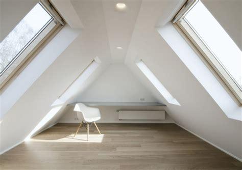 Wandgestaltung Schlafzimmer Ideen 3743 by Ausgebauter Dachboden