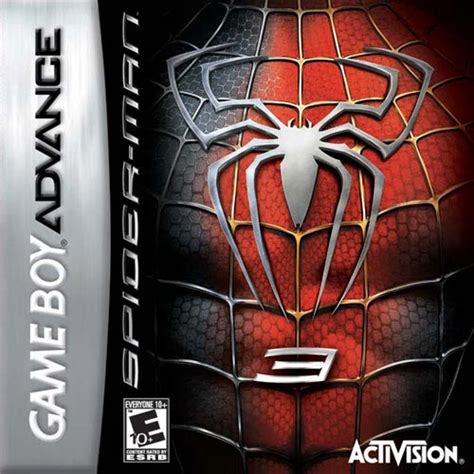 emuparadise spiderman spider man 3 u omgba rom