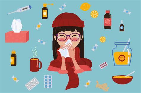 cold flu  cough medicines