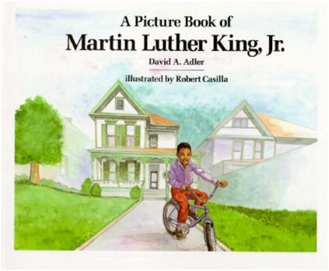 martin luther king picture book martin luther king jr for how to homeschool my child