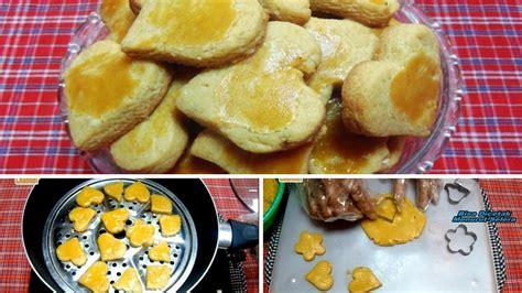 cara membuat donat anti gagal cara membuat kue kering kacang dengan teflon anti gagal