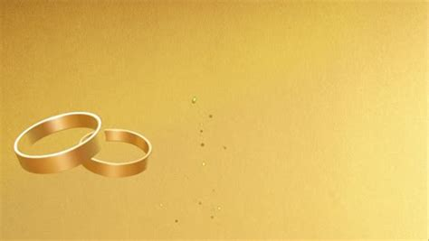 Wedding Ring Background Designs by Wedding Rings Motion Background Free Motion Graphics