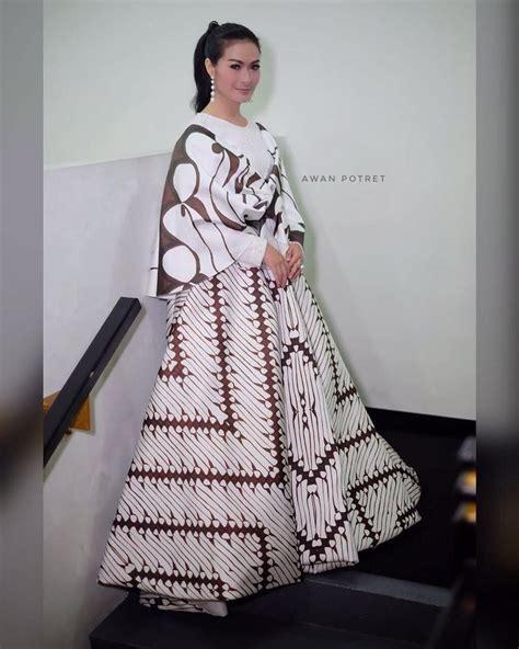 Roc Dress Batik best 25 dress ideas on muslim dress