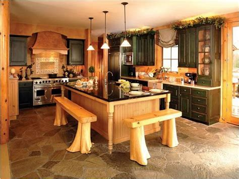 rustic kitchen island ideas kitchen picture of rustic kitchen islands picture of