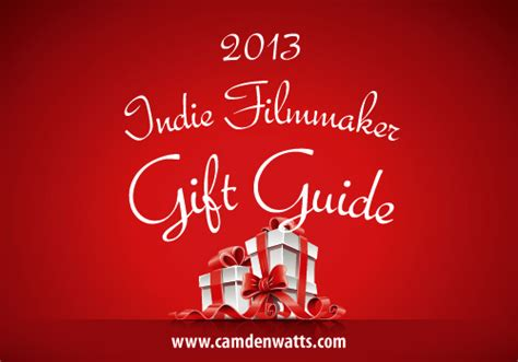 How Much Do Itunes Gift Cards Cost - camden watts 2013 indie filmmaker gift guide