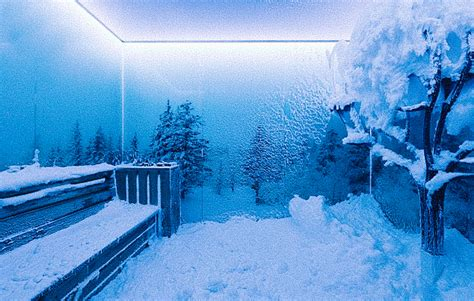 Extra Rooms In House if you re addicted to winter this company will build an