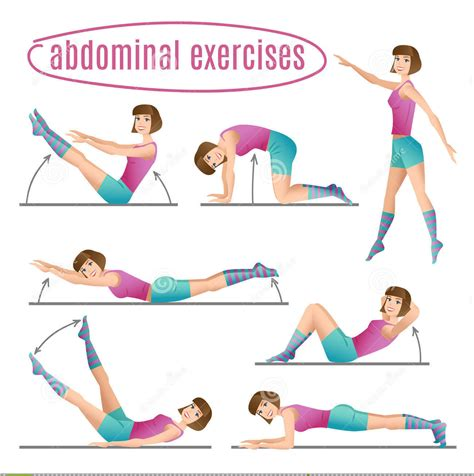 workout illustrated exercises weighteasylosscom