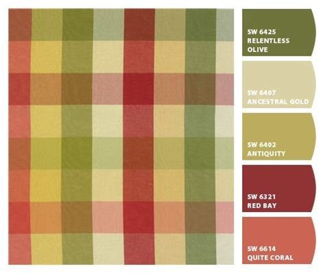 color country 25 best ideas about country colors on