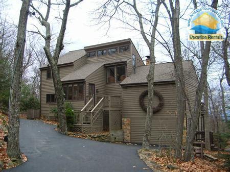 Wintergreen Resort Cabin Rentals by The Wintergreen Chalet In United States Virginia