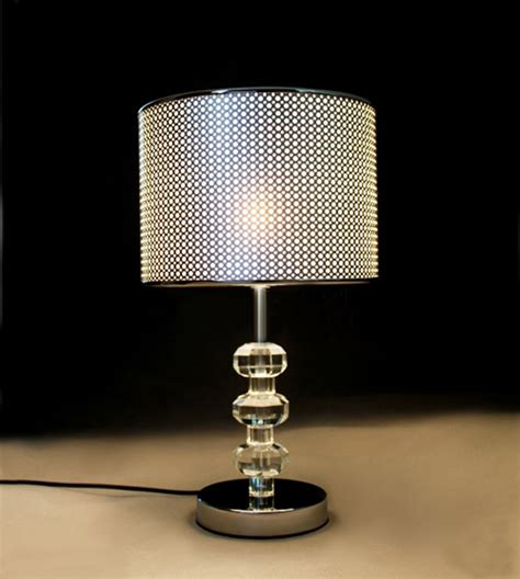 Designer Kitchen Hardware by Wholesale Refined Modern Table Lamp With Chrome Base
