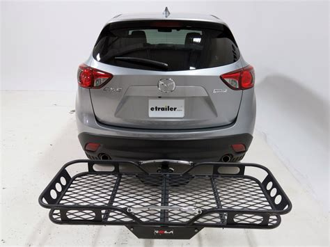 mazda carriers mazda cx 5 22x59 rola cargo carrier for 2 quot hitches steel