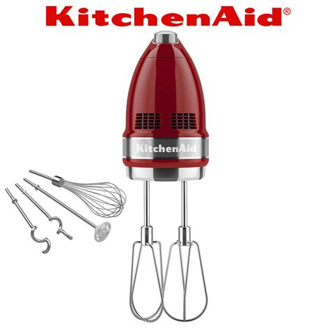 Kitchenaid 9 Speed Handheld Mixer Kitchenaid 9 Speed Mixer Empire Cookfunky