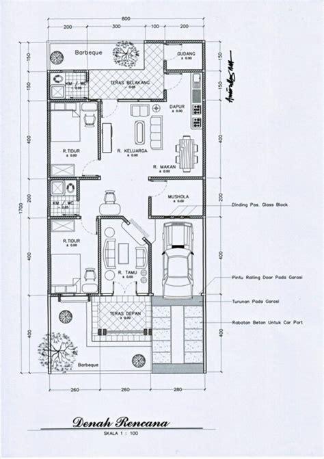 desain rumah minimalis ukuran  desain rumah minimalis terbaru