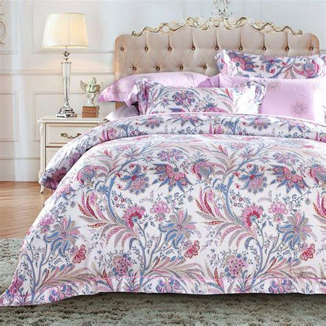 pretty bed sheets beautiful color silk bed sheets ideas 2 beautiful color