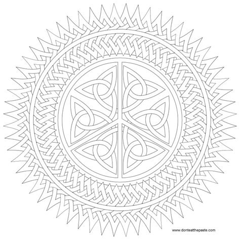 1000 images about mandalas and coloring stuff on pinterest