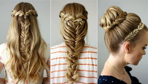different types of hair styles in long hair step by step change your styles with many different hairstyles linkedin