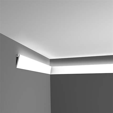 gesims beleuchtung modern led skirting board wm boyle interiors