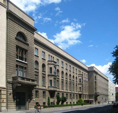 russische haus berlin der neoklassizismus seite 2